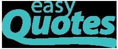 Logo Easy Quotes